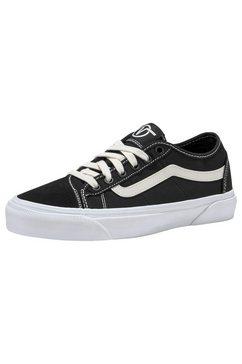 vans sneakers »bess ni« zwart