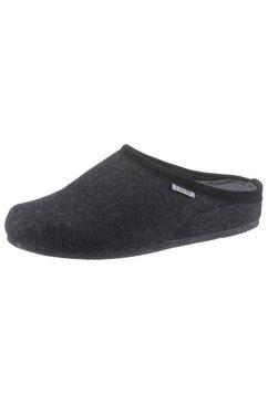 tofee pantoffels grijs