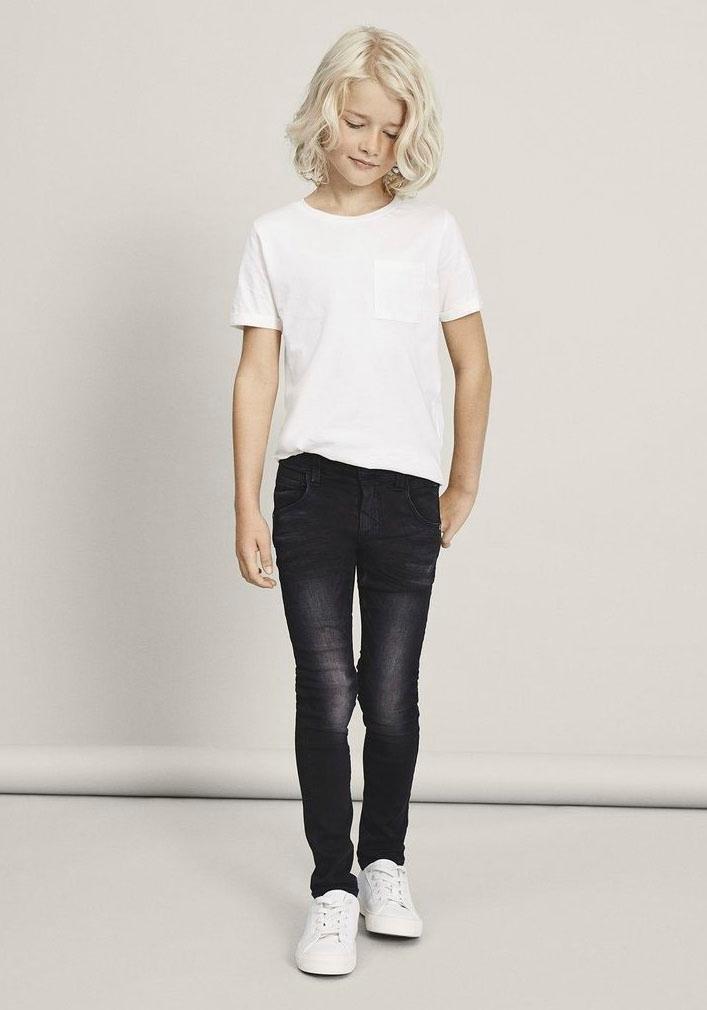 name It stretch jeans »NITCLAS XSL/XSL DNM PANT« bij OTTO online kopen