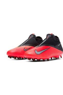 nike voetbalschoenen »phantom vsn 2 pro df fg« rood