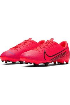nike voetbalschoenen »mercurial jr vapor 13 academy mg« rood