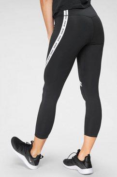 nike functionele tights »nike one tight« zwart