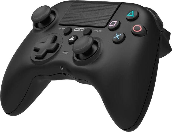 Hori wireless-controller »PS4 Wireless Controller Onyx PLUS« in de webshop van OTTO kopen