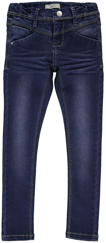 Name It stretch jeans »NITSUS INDIGO K SKINNY DNM PANT NOOS« voordelig en veilig online kopen