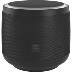 telekom smart speaker magenta-smart speaker zwart
