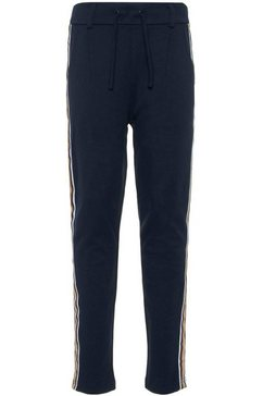 name it tricotbroek »nkfirida normal pant noos« blau