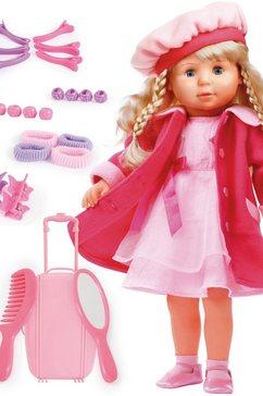 bayer babypop roze