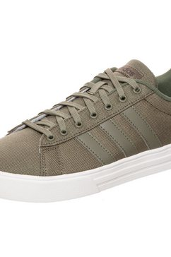 adidas performance sneakers »daily 2.0« groen