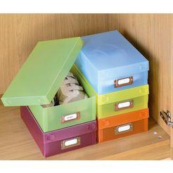 wenko opbergbox multicolor