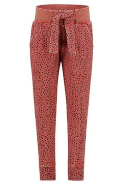 noppies joggingbroek »culpeper« rood