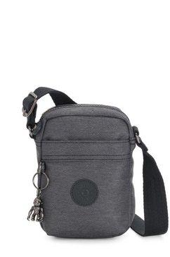 kipling mini-bag »hisa mini« grijs