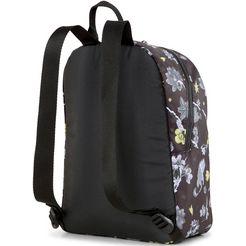 puma »wmn core seasonal backpack« sportrugzak zwart