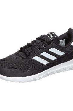 adidas performance sneakers »archivo« zwart