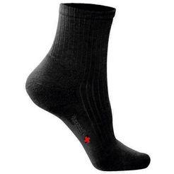 fussgut diabetessokken sensitiv sokken voor gevoelige voeten (2 paar) zwart