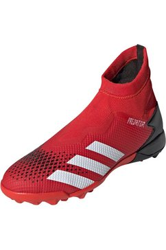 adidas performance voetbalschoenen »predator 20.3 ll tf« rood