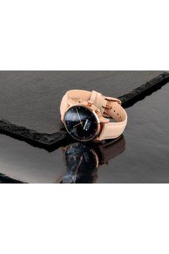 viita »hybrid hrv classic« smartwatch goud