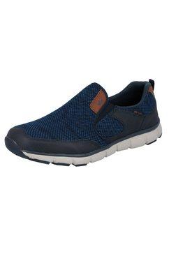 lico sneakers »freizeitschuh carlton« blauw