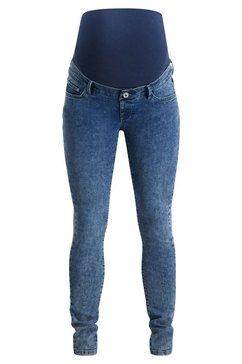 supermom skinny jeans »acid blue« blauw