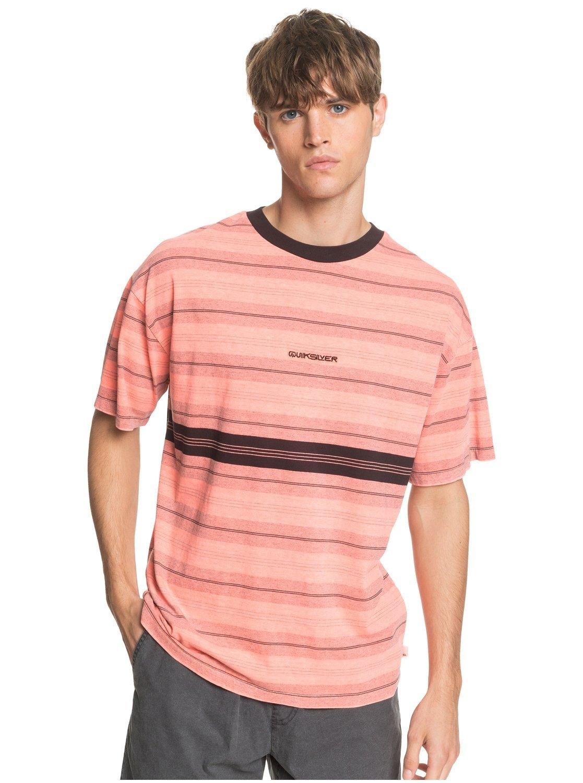 Quiksilver T-shirt »Back On« nu online bestellen