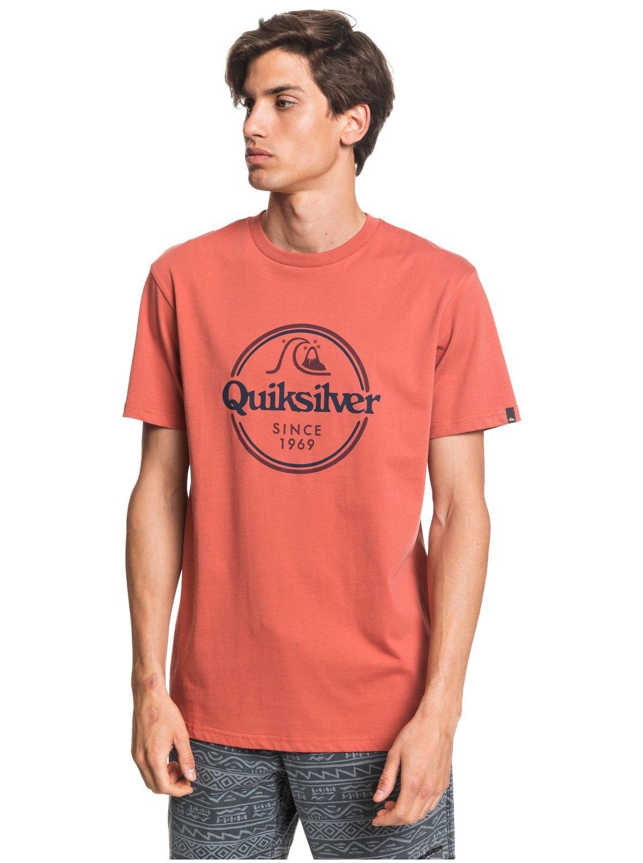Quiksilver T-shirt »Words Remain« goedkoop op otto.nl kopen
