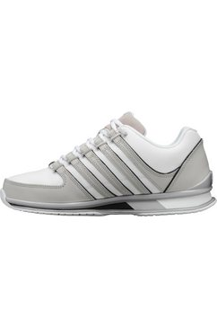 k-swiss sneakers wit