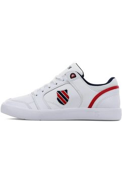 k-swiss sneakers »freemont« wit