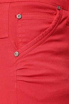 please jeans boyfriend jeans »p85a« rood