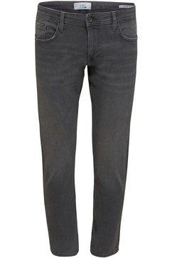 edc by esprit 5-pocket jeans grijs