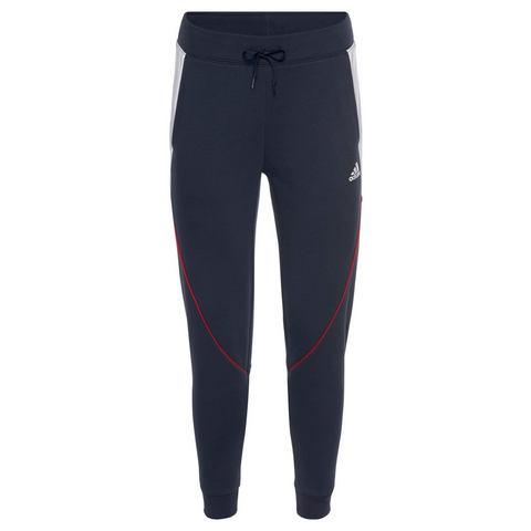 adidas Performance joggingbroek WOMEN PANT