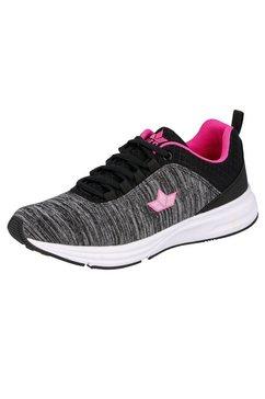 lico sneakers »freizeitschuh malik« grijs