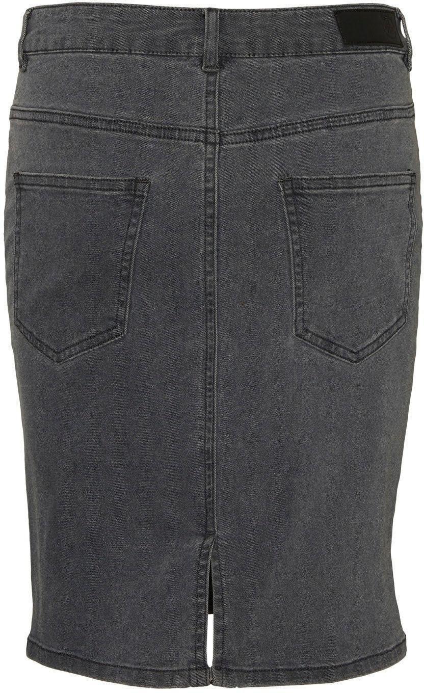 VERO MODA jeansrok »VMHOT NINE« nu online bestellen