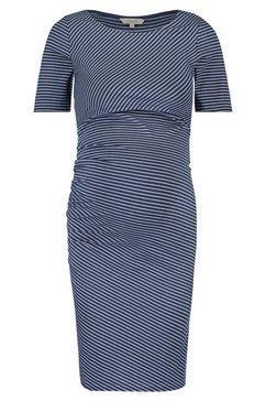 noppies jurk met voedingsfunctie »nileah« blauw