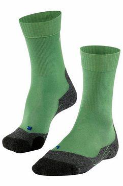 falke sokken tk2 cool groen