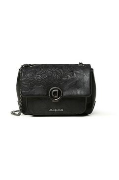 desigual mini-bag »melody zurich mini« zwart