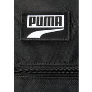 puma sportrugzak »puma deck backpack« zwart
