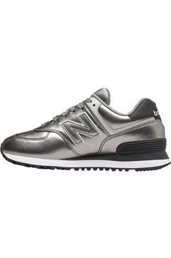new balance sneakers »wl 574« zilver