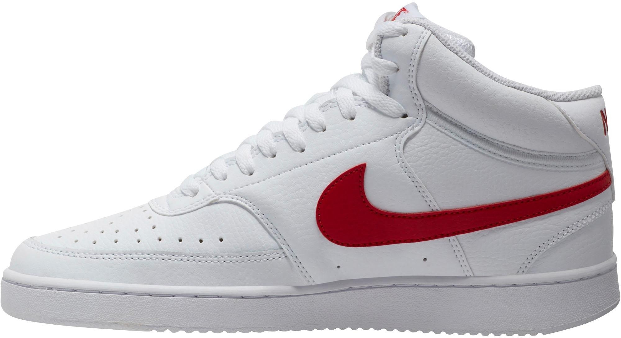 Nike sneakers »Court Vision Mid« veilig op otto.nl kopen