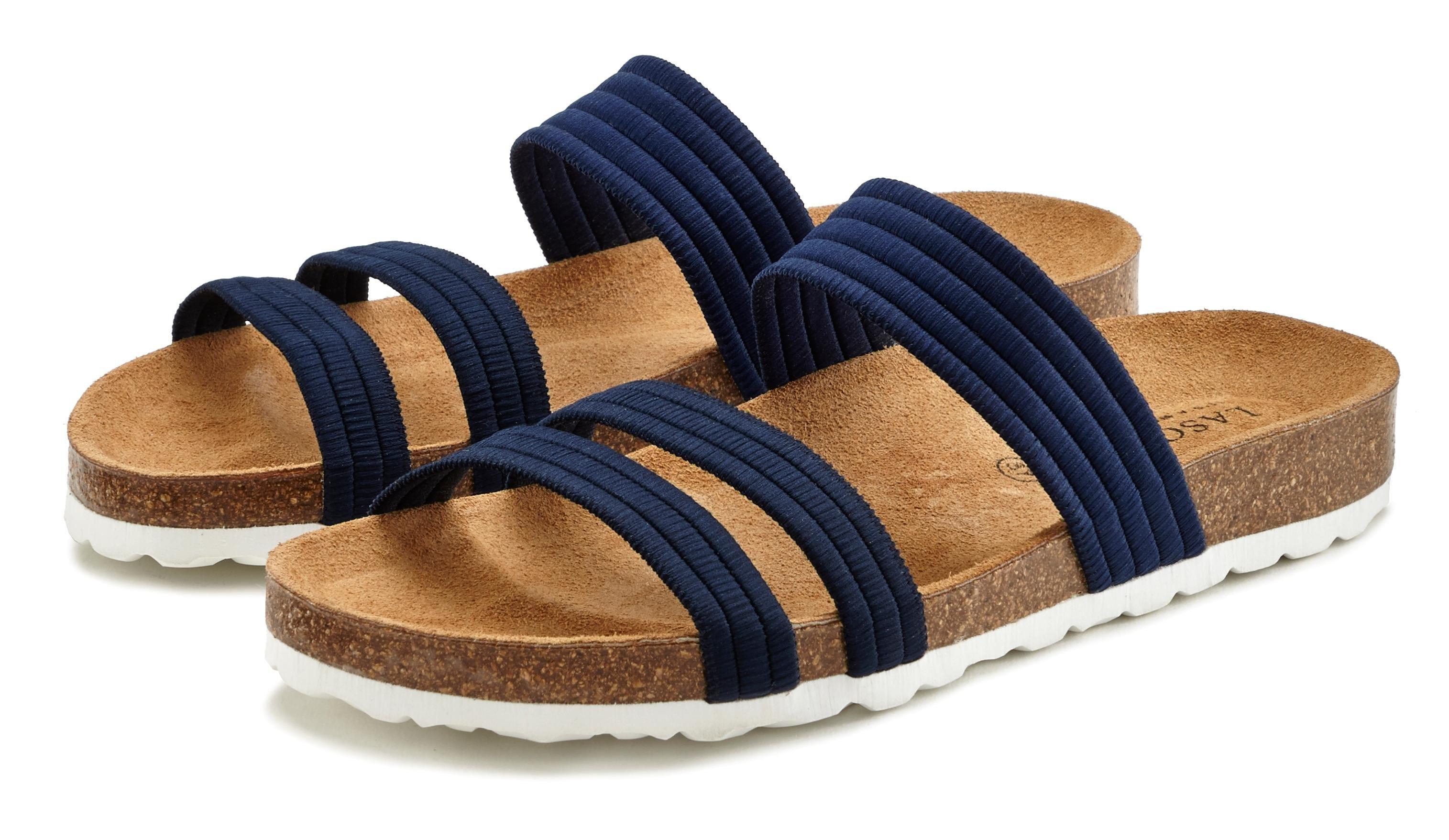 Op zoek naar een LASCANA slippers? Koop online bij OTTO