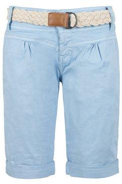 fresh made bermuda blauw