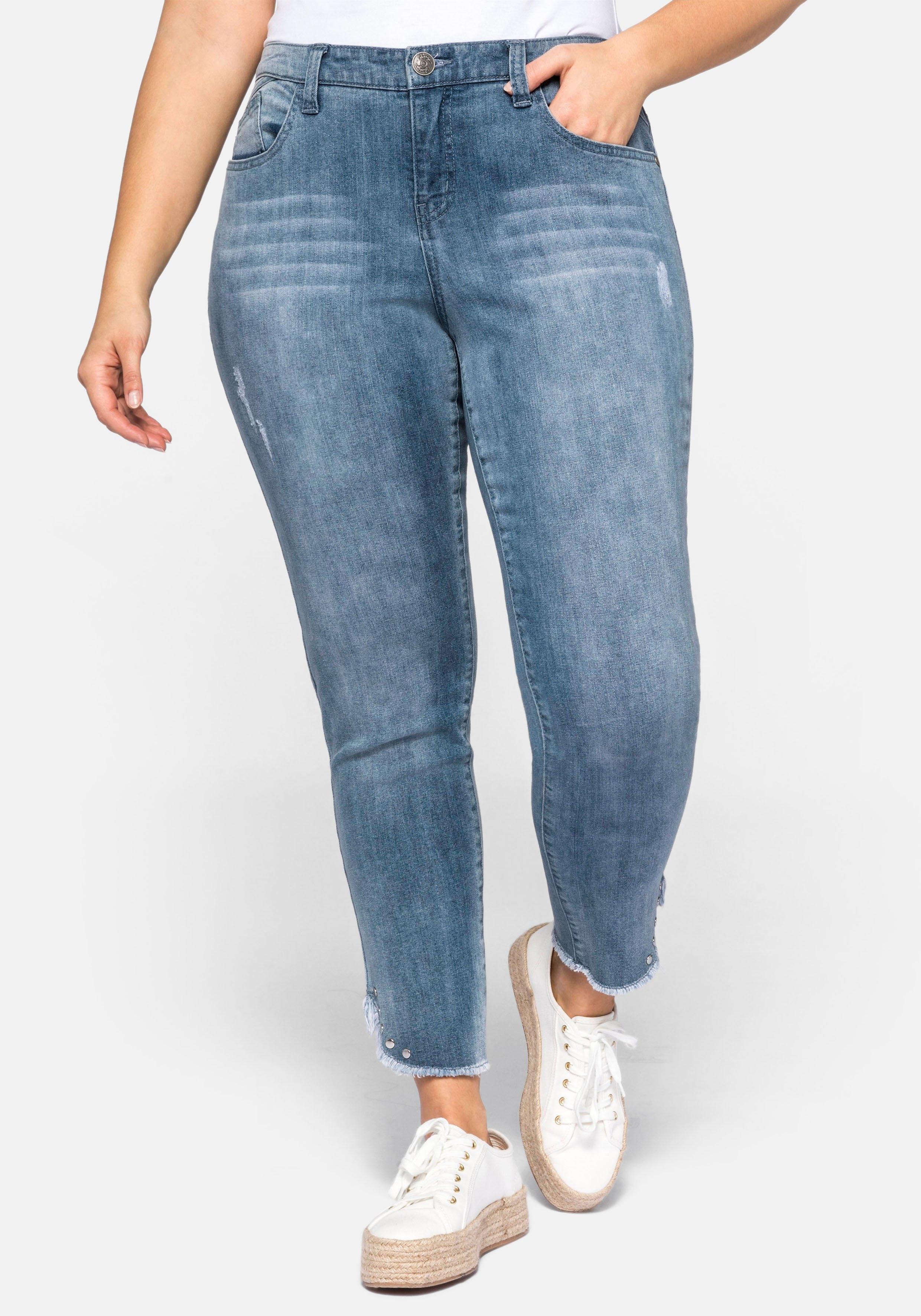 Sheego stretch jeans veilig op otto.nl kopen