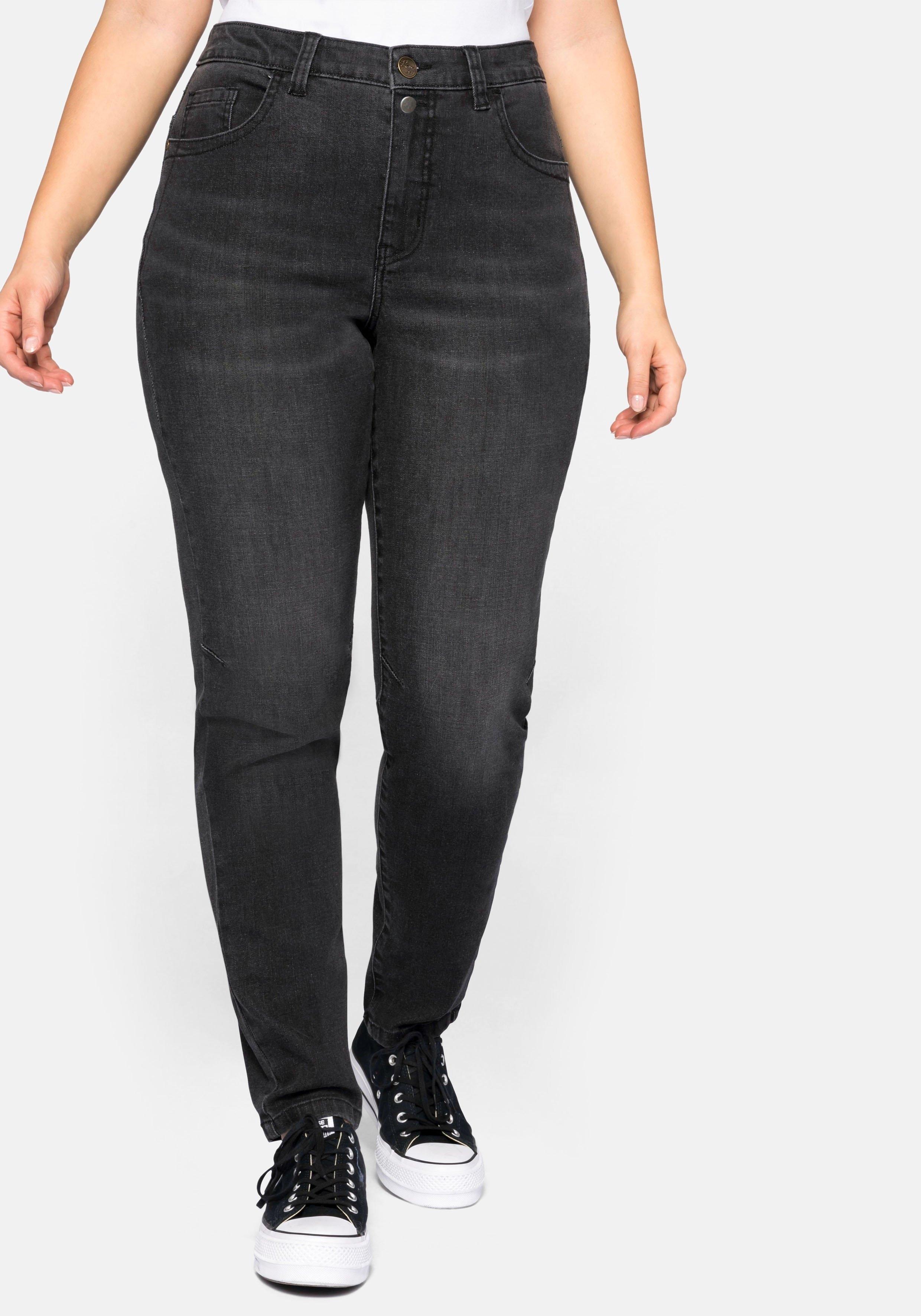 Sheego stretch jeans nu online bestellen