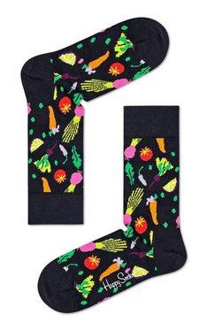happy socks sokken »veggie« multicolor