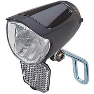 prophete koplamp »led-dynamo koplamp 70 lux«