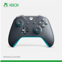 xbox one controller »wireless« grijs