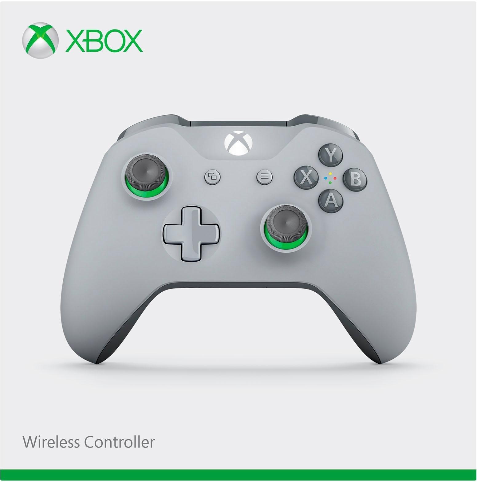XBOX One controller »Wireless« online kopen op otto.nl