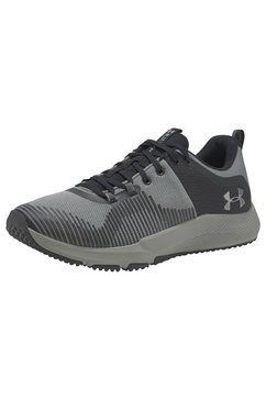 under armour trainingsschoenen »charged engage« grijs