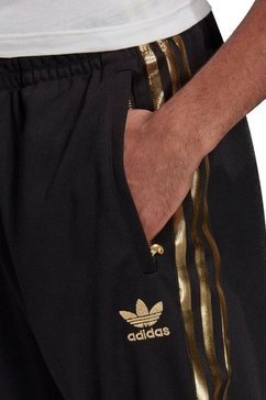 adidas originals trainingsbroek »sst50 track pant 24k« zwart