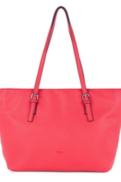 sina jo shopper rood