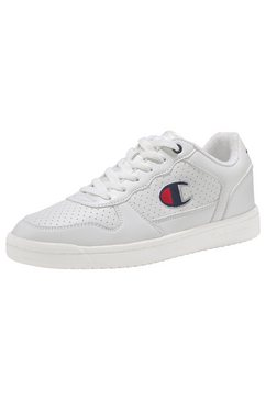 champion sneakers »chicago low« wit