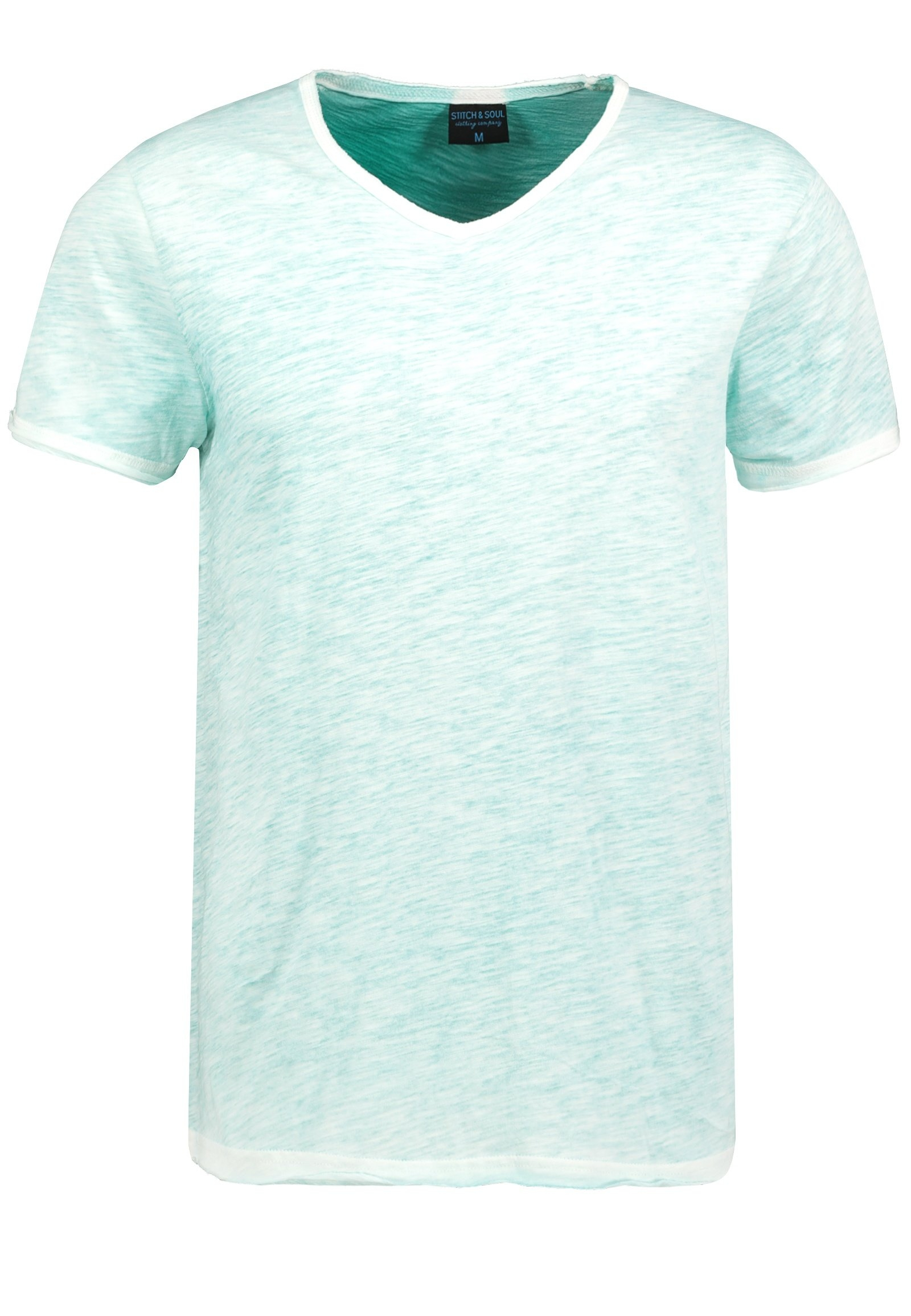 Stitch & Soul shirt met V-hals - gratis ruilen op otto.nl